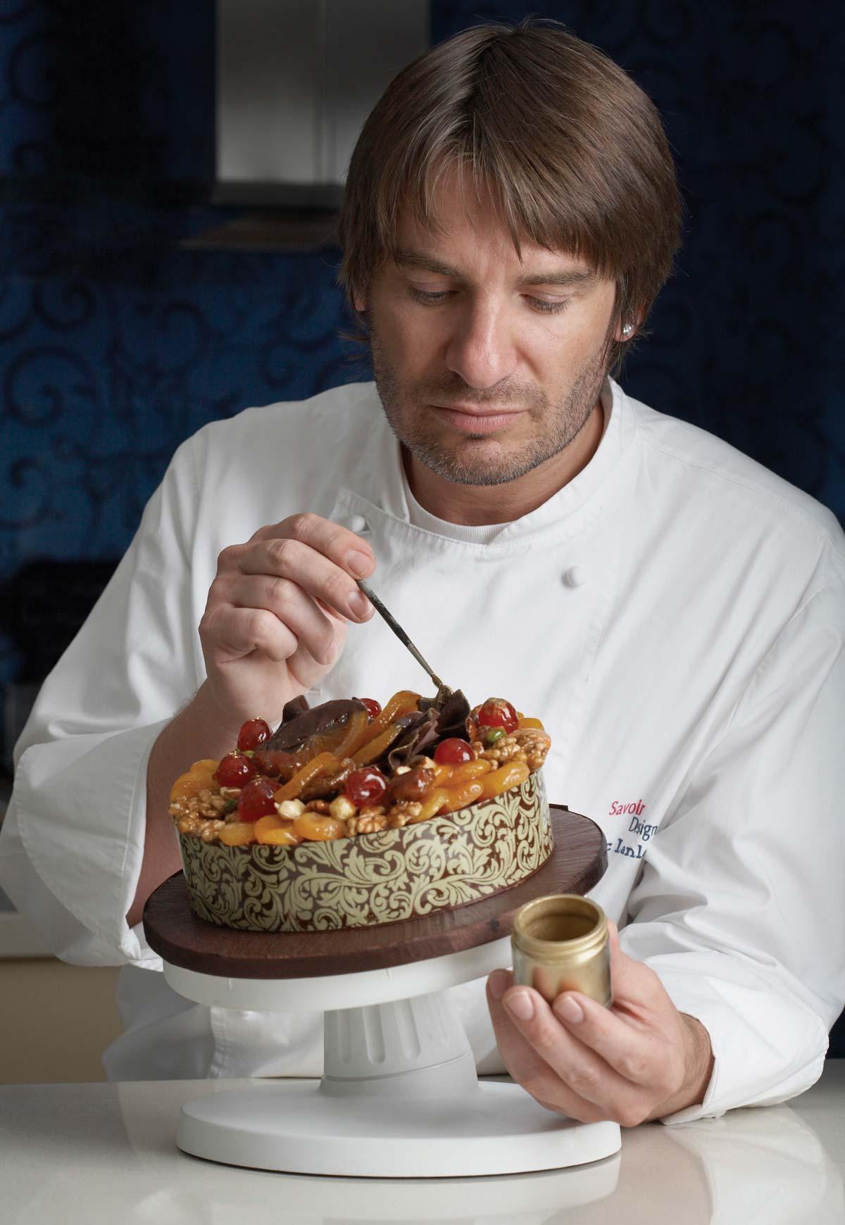 Eric Lanlard's favourite Christmas Bakes | Le Creuset
