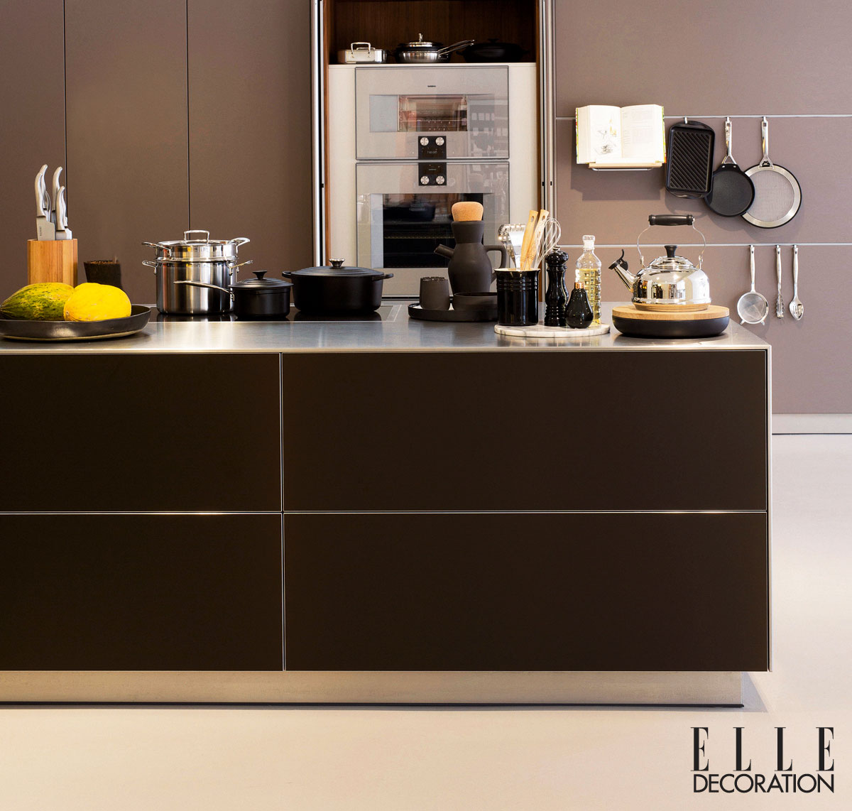 Newest trends in kitchen appliance colors - 100 Implementing The Newest Kitchen Trends 2015