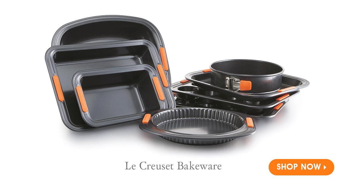 09 - Bakeware