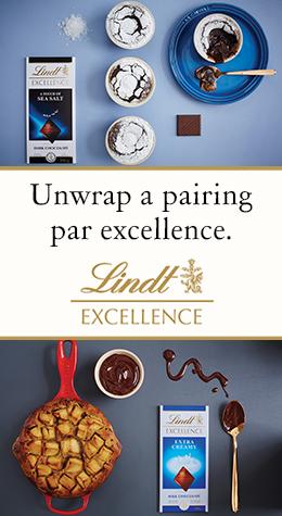 Le Creuset & LINDT EXCELLENCE Promotions