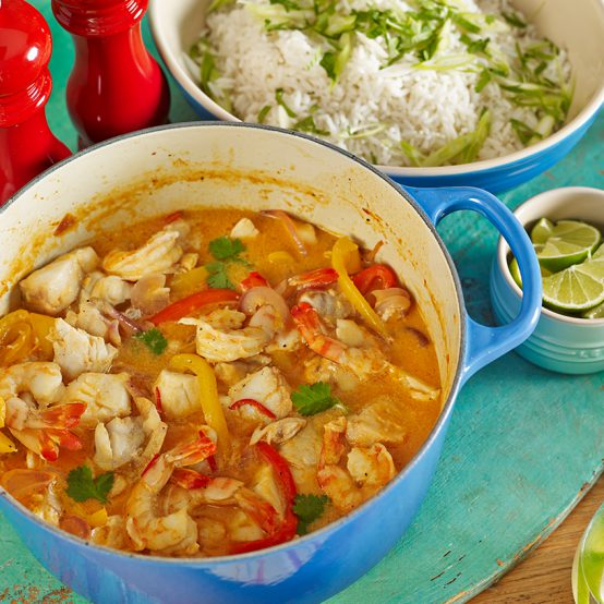 Moqueca Fish Stew - Le Creuset Recipes