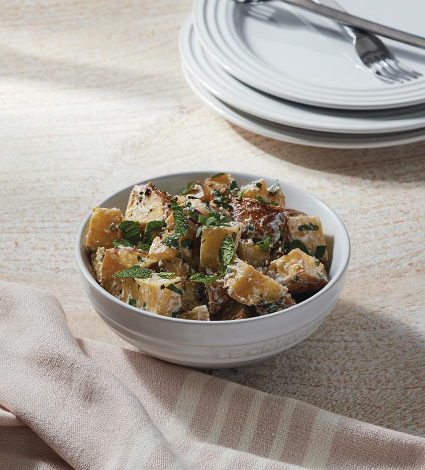 Potato Salad Recipe Co Za